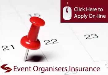 event organisers public liability insurance