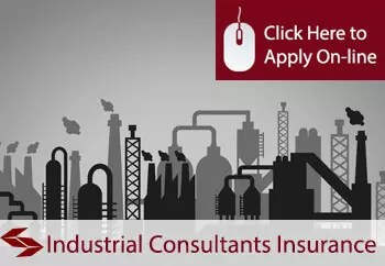 industrial consultants public liability insurance