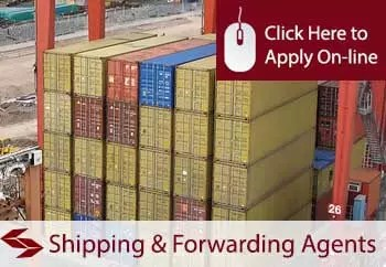 shipping and forwarding agents public liability insurance