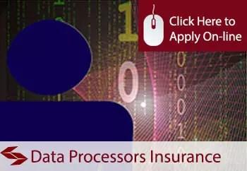 data processors liability insurance