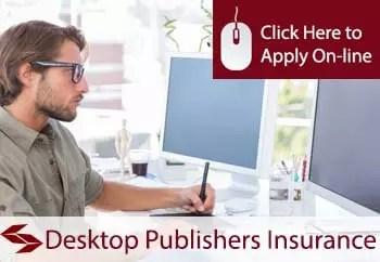 desktop publishers liability insurance