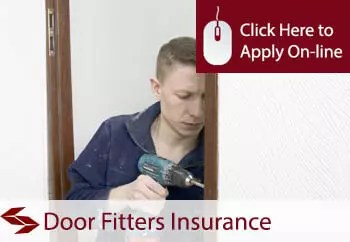door fitters liability insurance