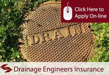 drainage engineers liability insurance