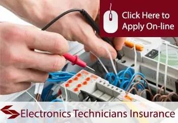 electronics technicians liability insurance
