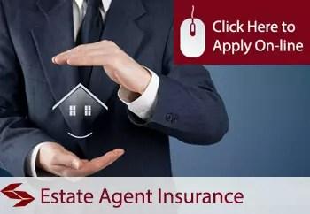 estate agents liability insurance