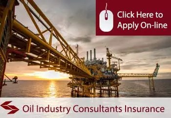 oil industry consultants public liability insurance