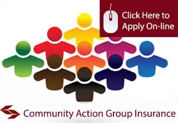 community action group public liability insurance