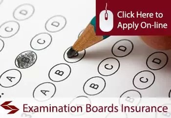 Examination Boards Professional Indemnity Insurance in Ireland