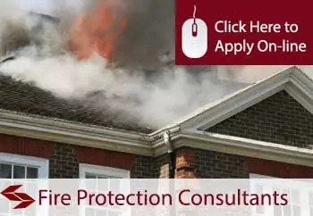 fire protection consultants  liability insurance