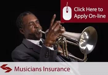 musicians public liability insurance