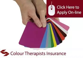 colour therapists liability insurance