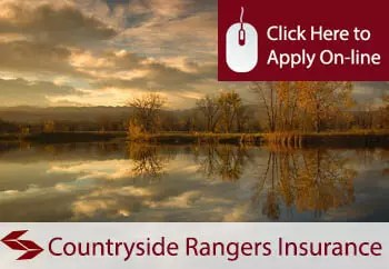 countryside rangers liability insurance