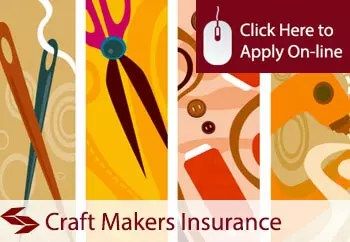craft makers liability insurance