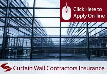 curtain wall contractors liability insurance