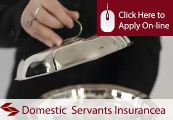 domestic servants public liability insurance