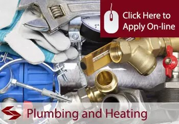 domestic plumbers and heating engineers liability insurance