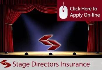 stage directors public liability insurance