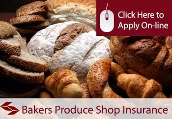 bakers produce shop insurance in Ireland