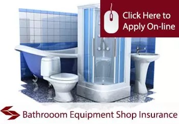 bathroom equipment shop insurance in Ireland