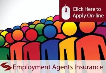 employment agents public liability insurance