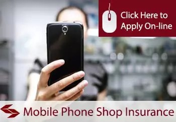 mobile phone shop insurance in Ireland