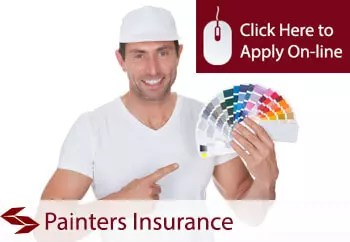 painters liability insurance