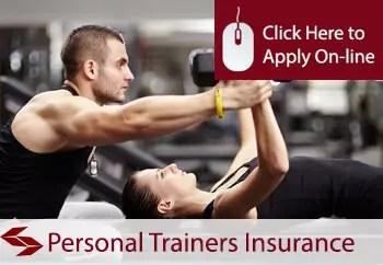 personal trainers public liability insurance