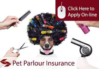 pet parlour shop insurance in Ireland