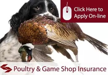 poultry and game shop insurance in Ireland