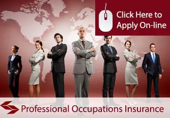 professional occupations liability insurance