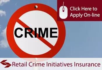 retail crime initiatives liability insurance