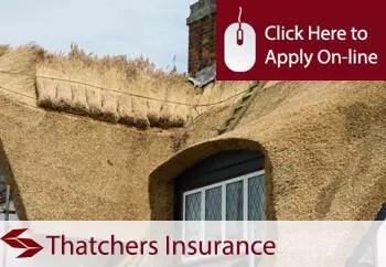 thatchers liability insurance