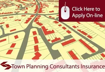 town planning consultants public liability insurance