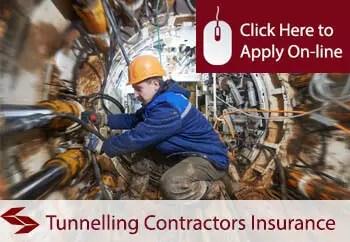 tunnelling contractors public liability insurance