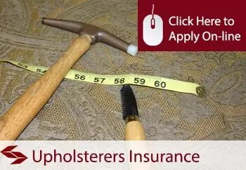 upholsterers public liability insurance