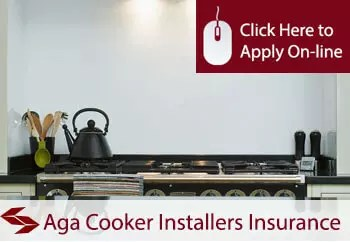 aga cooker installers public liability insurance