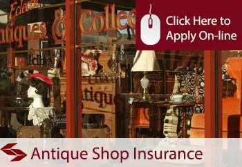 antique shop insurance in Ireland