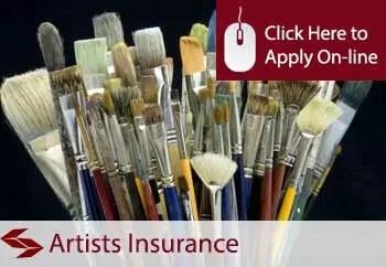 artists public liability insurance