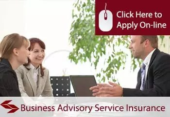 business advisory service consultants liability insurance