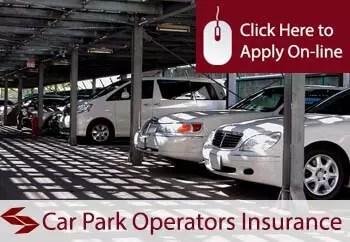 car park operators liability insurance