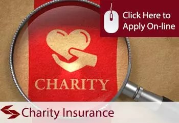 charity shops liability insurance