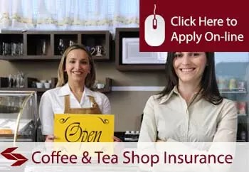 coffee and tea shop insurance in Ireland