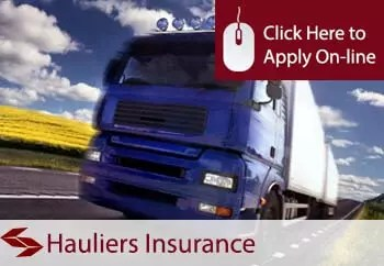 hauliers public liability insurance