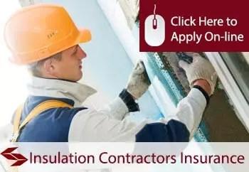 insulation contractors liability insurance
