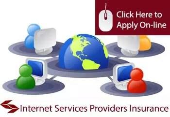 internet service providers public liability insurance