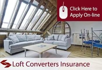 loft converters public liability insurance