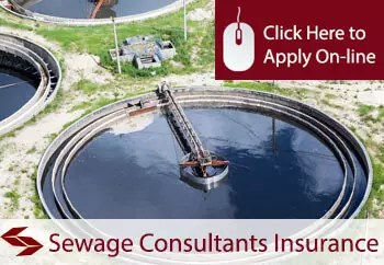 sewage consultants liability insurance
