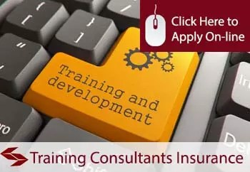 training consultants public liability insurance