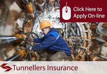 tunnellers liability insurance