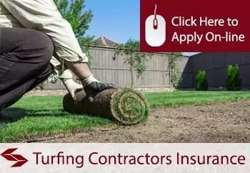turfing services contractors public liability insurance